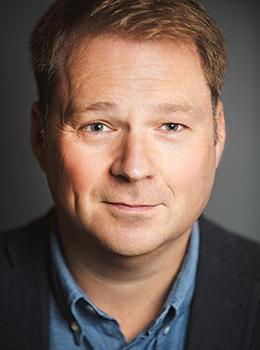 Dr Mark Fidock