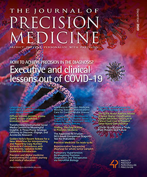The Journal of Precision Medicine - December